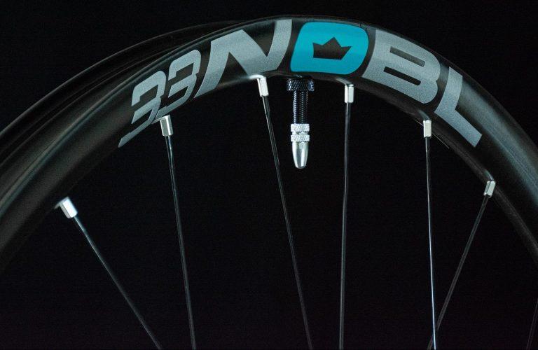 NOBL_TR33_Carbon Wheels